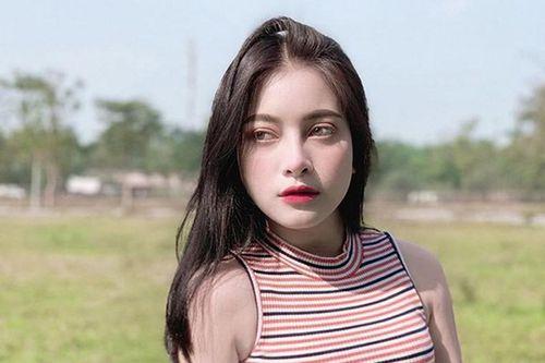 Hot girl Hà thành bị nhầm là con lai vì điều vô cùng đặc biệt