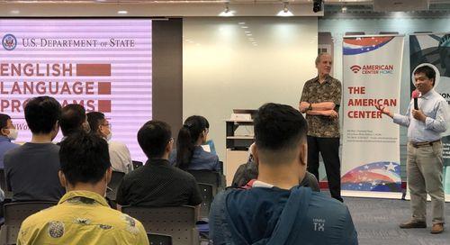 Đối phó Covid-19, Mỹ tạm dừng phỏng vấn cấp visa tại Việt Nam