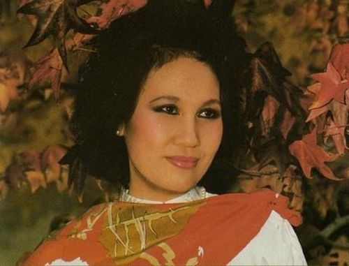 Nghe lại giọng hát của 'Đệ nhất danh ca' Thái Thanh
