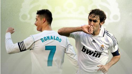7 'số 7' vĩ đại nhất lịch sử Real Madrid