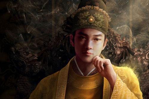Mẹ kế giết vua giúp con chồng đoạt ngôi vì 'mê mẩn' trai đẹp