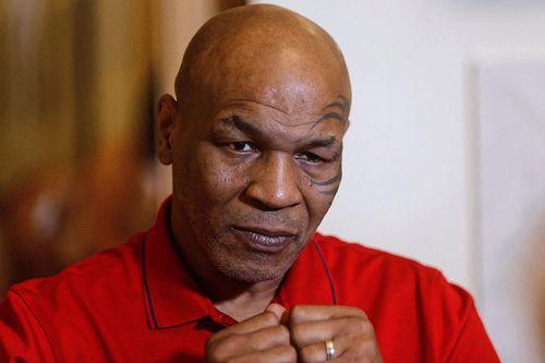 'Tay đấm thép' Tyson úp mở về cái chết