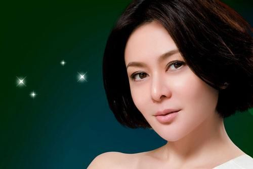 10 'nàng Kiều' đẹp nhất Hồng Kong
