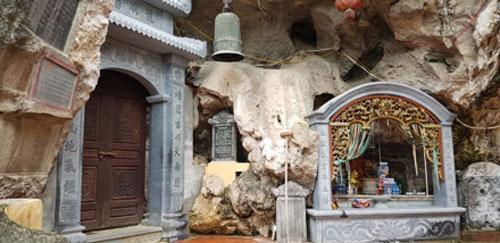 Khám phá ngôi chùa cổ ngàn năm tuổi ở Ninh Bình