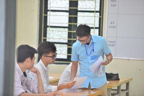 Lùi lịch thi THPT quốc gia có ảnh hưởng đến xét tuyển đại học 2020?