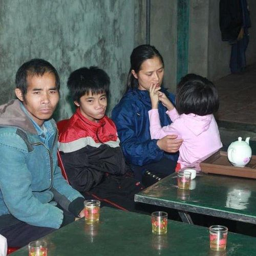 Nghẹn lòng cảnh gia đình 4 người cùng mắc bệnh hiểm nghèo tại Nam Định