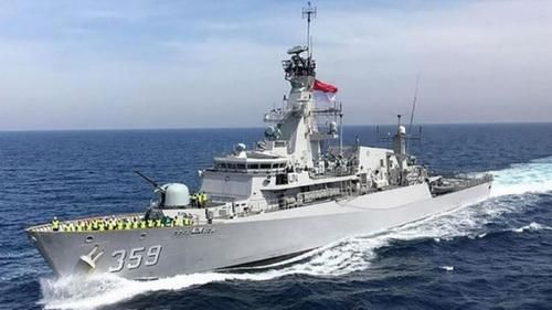 Indonesia trang bị tên lửa Exocet Block 3 cho loạt tàu chiến nâng cấp