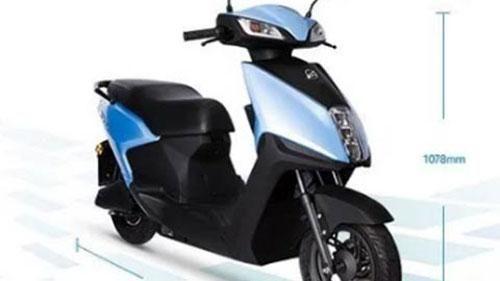 Honda S5 2020 thiết kế siêu đẹp, đối thủ đáng gờm của VinFast Klara