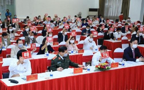 Nghệ An: Thông qua Nghị quyết thu hồi và chuyển đổi mục đích sử dụng đất