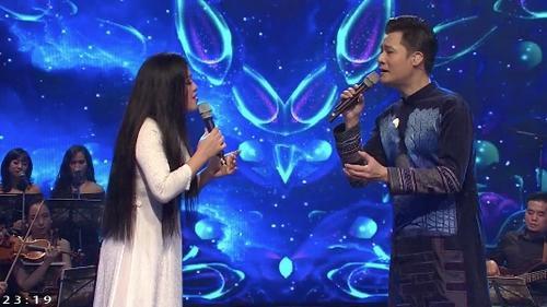 'Không khoảng cách' phiên bản mới: Khai màn với giọng nam trữ tình của ca sĩ Quang Dũng