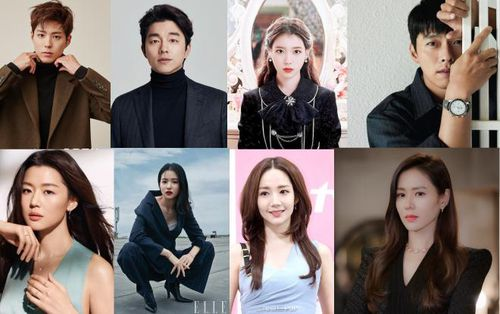 Danh sách nam, nữ diễn viên được nhà nhà sản xuất mời nhất: Park Seo Joon, Hyun Bin đều phải chịu thua người này!
