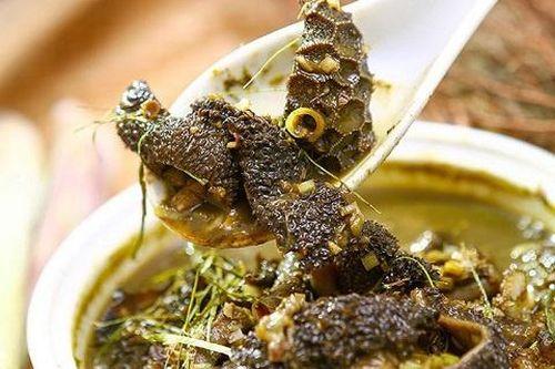 Nậm pịa và loạt đặc sản kén người ăn của ẩm thực Việt
