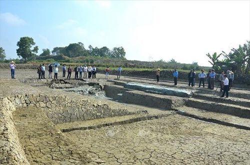 Bảo tồn di sản khảo cổ học - Bài cuối: Khắc phục bất cập pháp lý