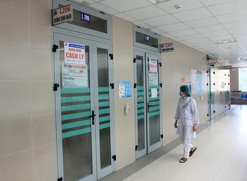 Việt Nam tiếp tục có thêm 7 ca mắc COVID-19, nâng tổng số lên 113