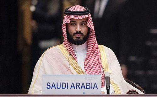 Saudi Arabia với cuộc chiến chống tham nhũng