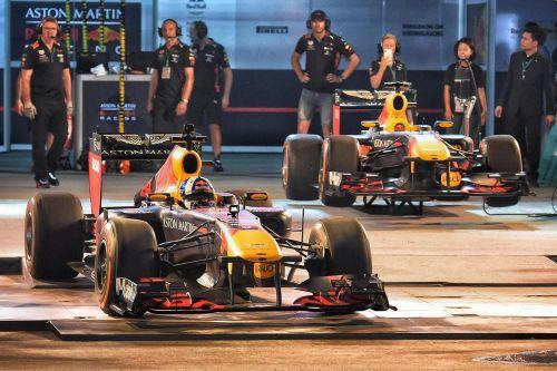 Hàng nghìn vé đã mua của giải F1 sẽ xử lý thế nào?