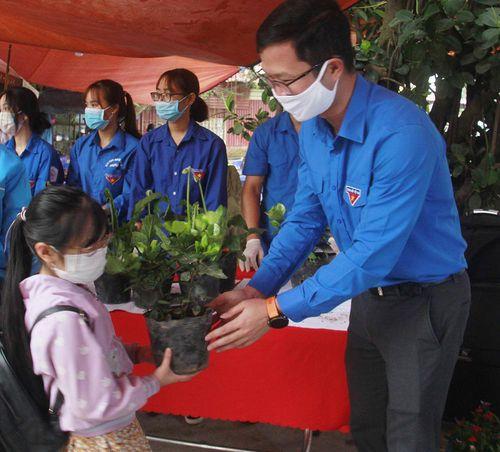 Tuổi trẻ Bắc Giang xây dựng lối sống xanh