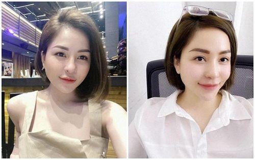 Hot girl Trâm Anh xuất hiện với gương mặt khác lạ chỉ vì thay đổi chi tiết này