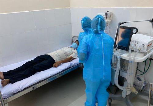 Bệnh viện ngoài công lập tại TP Hồ Chí Minh xin được xét nghiệm COVID-19 miễn phí