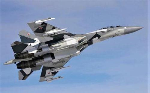 Các máy bay chiến đấu thế hệ thứ tư nguy hiểm nhất
