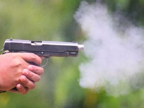 Khởi tố vụ án nổ súng giết người tại Hải Dương