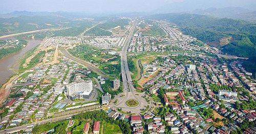 Tìm nhà đầu tư cho 2 dự án khu đô thị, tổng mức đầu tư 4.400 tỷ đồng tại Lào Cai