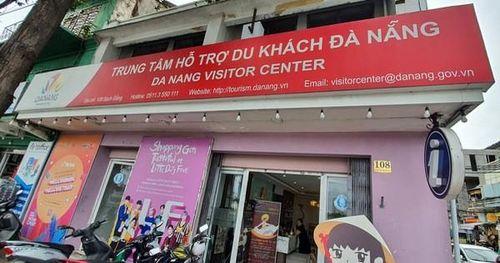 Nơi hỗ trợ du khách gặp khó khăn ở Đà Nẵng
