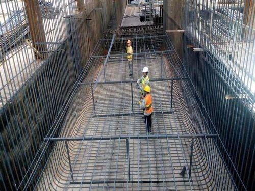 Tiếp tục tăng tốc gói thầu ga Bến Thành của tuyến metro số 1