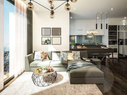 3 lý do chung cư cao cấp là lựa chọn hấp dẫn với nhiều gia đình