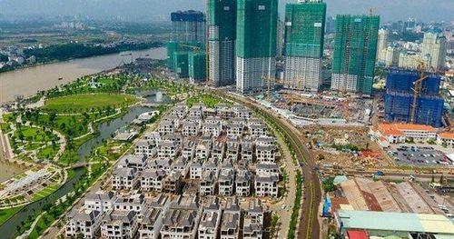 Thị trường bất động sản cho thuê sẽ hồi phục vào cuối năm
