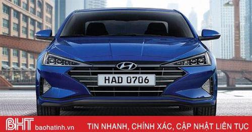 Có nên mua Hyundai Elantra hay không?