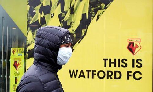 Watford muốn biến sân nhà thành nơi chống dịch