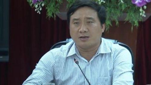 Ông Phan Xuân Thủy làm Phó tổng giám đốc TKV
