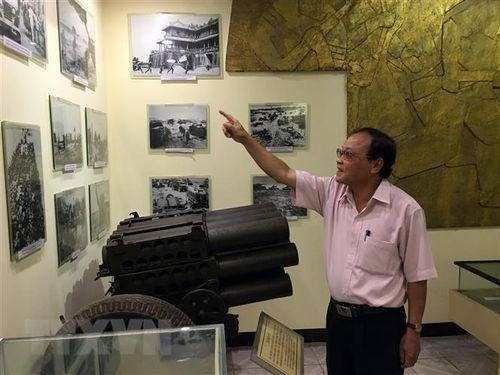 45 năm giải phóng Thừa Thiên-Huế: Khúc ca khải hoàn trên đất Cố đô