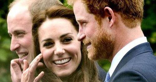 Công nương Kate bí mật hẹn em chồng ra nói chuyện riêng và không hề đả động đến Meghan Markle