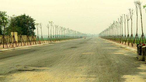 Tập trung xây dựng hạ tầng khung: Tiền đề để Thanh Trì lên quận
