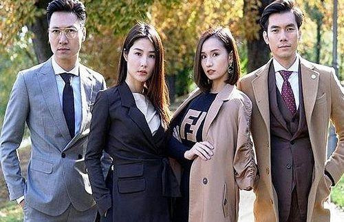 Bộ phim 'Tình yêu và tham vọng': Hứa hẹn 'bom tấn' mới của truyền hình Việt