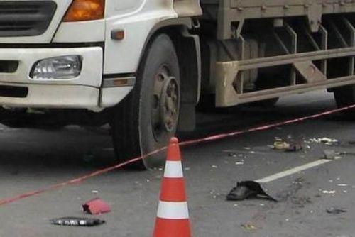 Tai nạn giao thông trên quốc lộ N2 làm 2 người thương vong