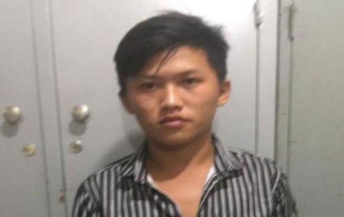 Thanh niên 21 tuổi giả Công an 141 chặn đường cưỡng đoạt tài sản