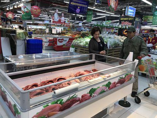 Giá lợn hơi vẫn cao sau chỉ đạo phải giảm của Thủ tướng