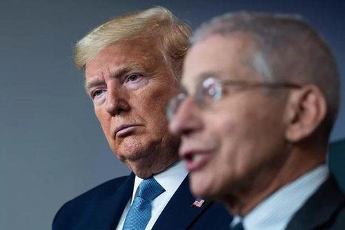 Giới đầu tư Mỹ cảnh báo về ý định của Tổng thống mở cửa trở lại nền kinh tế