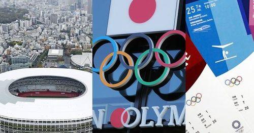 Thế vận hội Olympics chính thức bị hoãn, Nhật Bản đứng trước 5 bài toán kinh tế khó giải