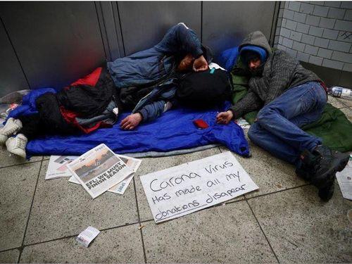 COVID-19 Châu Âu: Đức chờ 'bão'