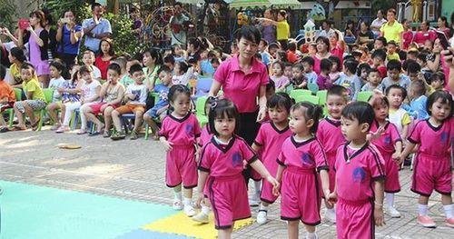 Khánh Hòa: 34 trường được công nhận đạt chuẩn quốc gia