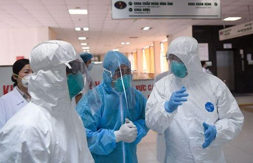 Cập nhật 14h ngày 27/3: Thêm 6 bệnh nhân Covid-19 ở Việt Nam được chữa khỏi, Hàn Quốc phát hiện ổ dịch mới, Indonesia cần thêm 4.000 nhân viên y tế