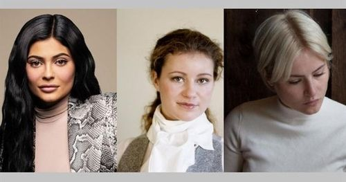 Những nữ tỷ phú trẻ nhất thế giới