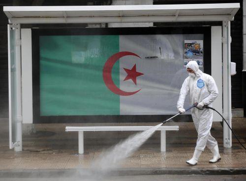 Kinh tế Algeria bị thiệt hại nặng do ảnh hưởng của dịch COVID-19