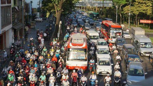 TP.HCM chi hơn 2.000 tỷ đồng khởi công 6 công trình giao thông cuối tháng 3