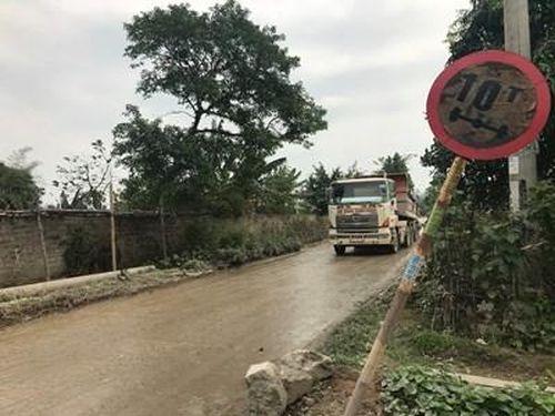 Công ty Cổ phần Xi măng Xuân Thành gây ô nhiễm môi trường - người dân kêu cứu