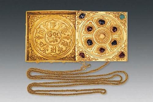 Giải mã bí ẩn về ý nghĩa của những viên ngọc cổ đối với người Trung Hoa xưa